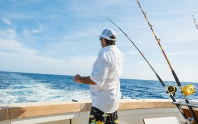 Saltwater Fishing in BC – Products for Pacific Anglers