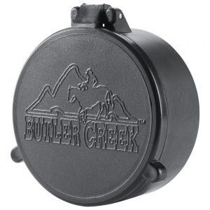 Butler Creek Flip Open Objective Cover
