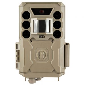 Bushnell 24mp No Glow Trail Camera