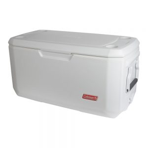 Coleman 120qt Xtreme Marine Cooler