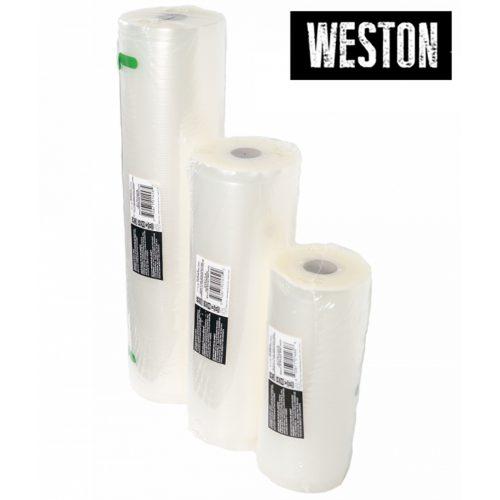 Weston Vacuum Sealer Bags