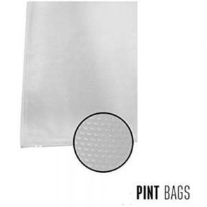 Weston Precut Vacumm Sealer Bags
