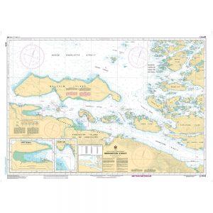 Broughton Strait