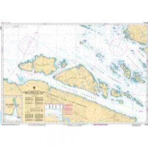QC Strait Western Portion