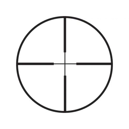 Simmons 8 Point 4x32mm Rimfire Scope