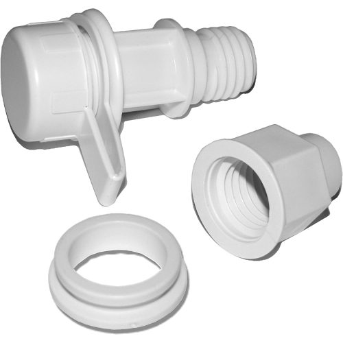 Coleman Cooler Drain Assembly for 150 Marine