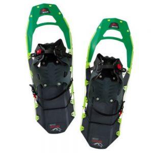 Snowshoes & Yaktrax
