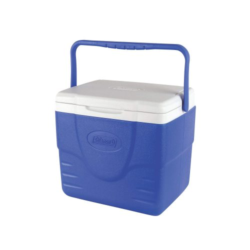 Coleman 9 Quart Cooler Blue