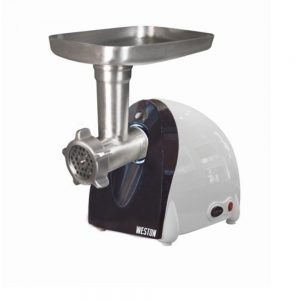 Weston #5 Meat Grinder & Stuffer