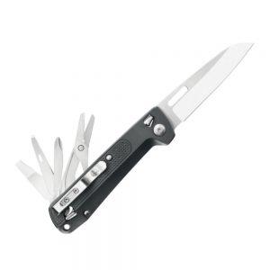 Leatheman Free K4 Multi Tool