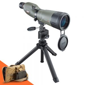 Bushnell Trophy Xtreme 20-60x65mm Spotting Scope