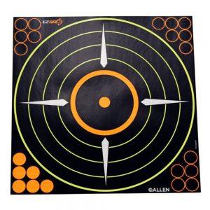 Allen EZ See Targets