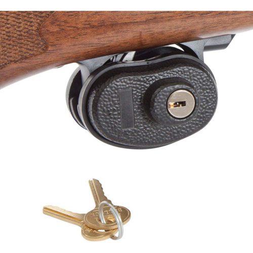 Allen Trigger Lock Keyed