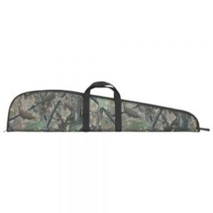 "Allen 46"" Scoped Rifle Case"