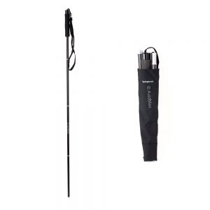 Springbrook Wading Staff w/Sheath