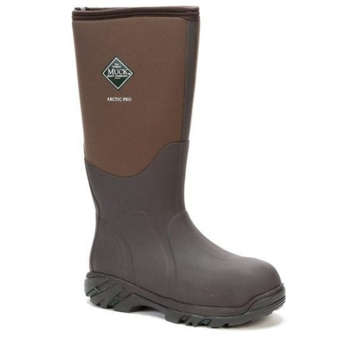Muck Unisex Arctic Pro Extreme Cold Boot
