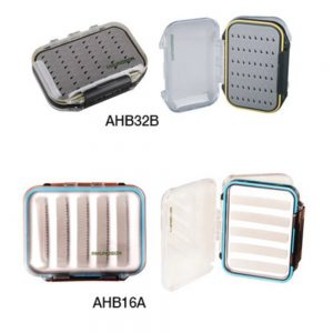 Amundson Double Sided Fly Box