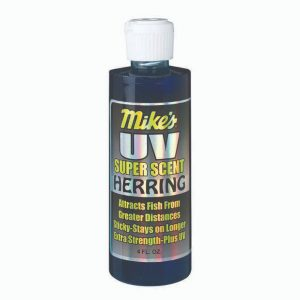 Mikes UV Super Scent Herring