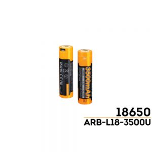 Fenix ARB-L18 Rechargable Battery