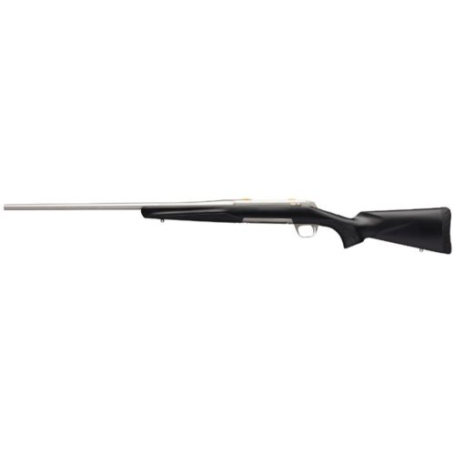 Browning X-Bolt Stainless Stalker Rifle