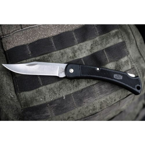 Buck Hunter Lightweight Folding Knife