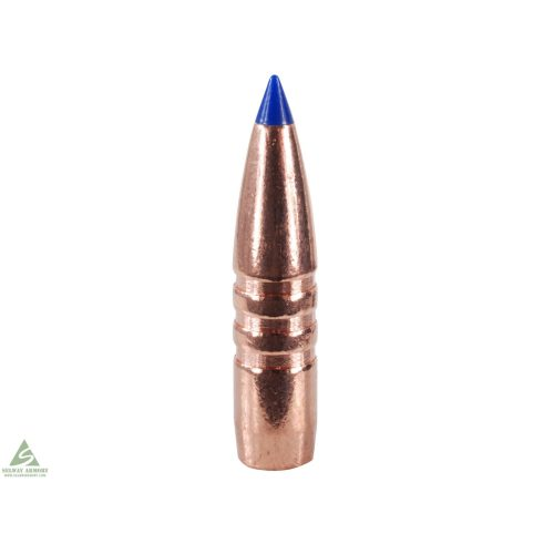 Barnes Tipped TSX  Boat Tail Bullets