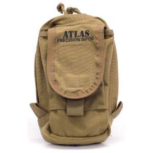 Atlas Bipod Pouch Tan