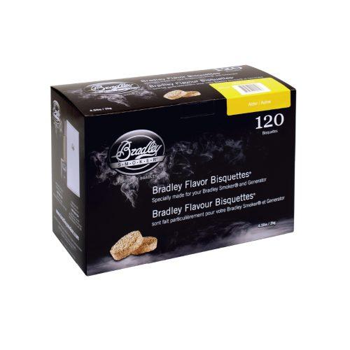 Bradley Smoker Bisquettes 120pk