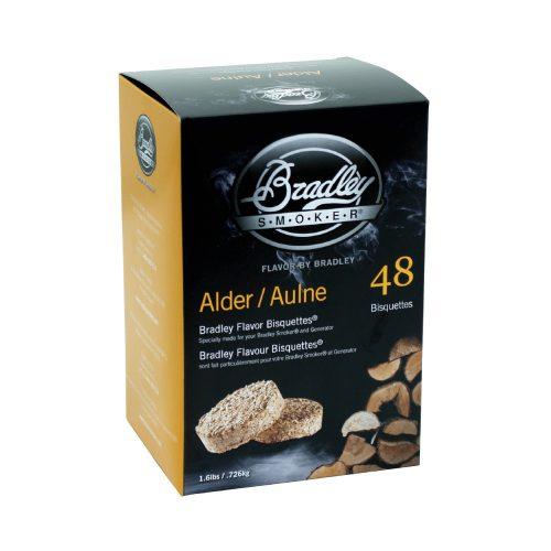 Bradley Smoker Bisquettes 48pk