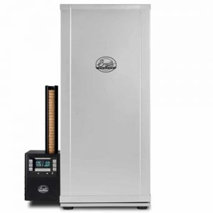 Bradley 6-Rack Digital Smoker