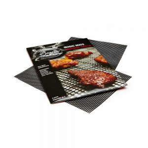 Bradley Smoker Magic Mats 4-piece