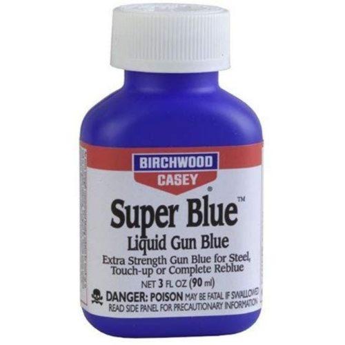 Birchwood Casey Super Blue Liquid 90ml