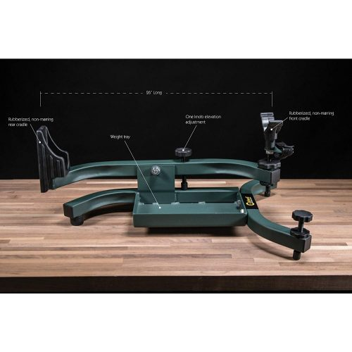 Caldwell Lead Sled Rifle Rest