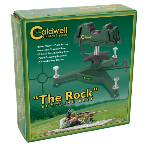 Caldwell The Rock Front rest