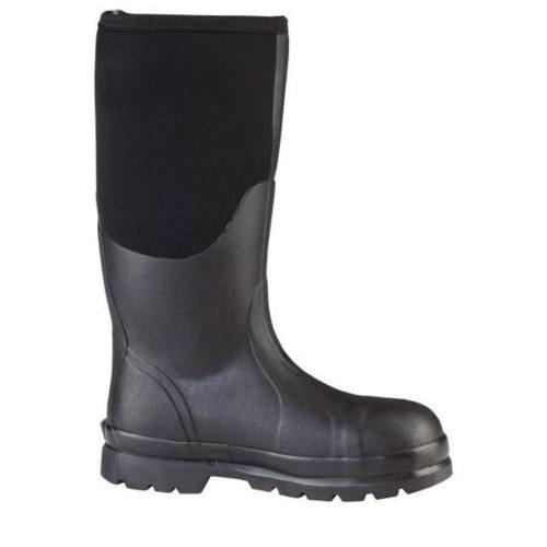 "Muck Unisex Chore Mid - 12"" Boot"