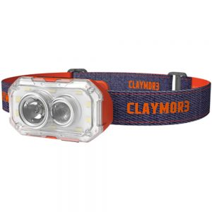Claymore Heady Multi Use Headlamp