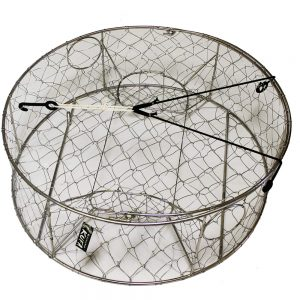 Kufa Stainless Crab Trap