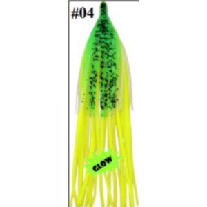 Delta Giant Skirt 15oz Jig