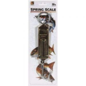 Danielson 50lb Fish Scale
