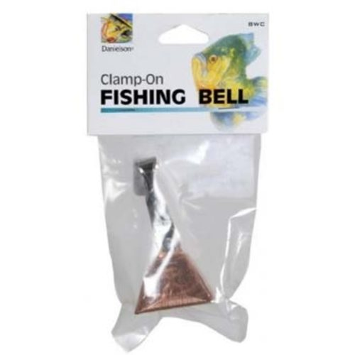 Danielson Clamp-On Fish Bell