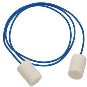 Deci Damp 2 Disposable Ear Plugs