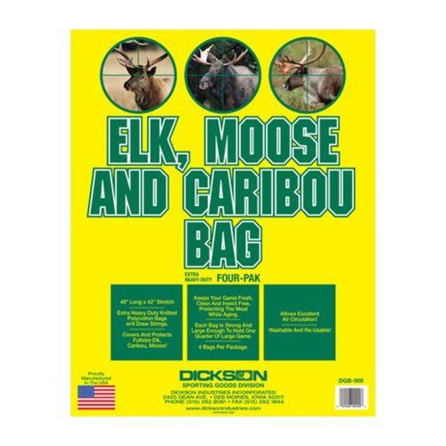 Dickson Elk/Moose Game Bag