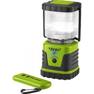 Eureka Warrior 230 LED Lantern w/Remote