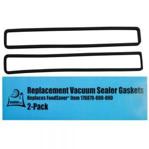 Foodsaver Replacement Vacuum Sealer Gasket