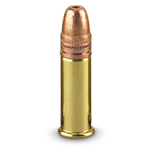 American Eagle 22 L/R Ammunition