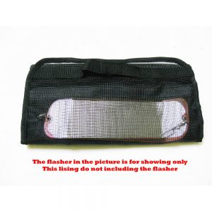Kufa Flasher Bag