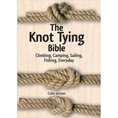 The Little Fishing Knot Bible