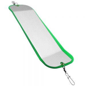 "Gibbs Highliner 11"" Flasher Green (Bulk)"