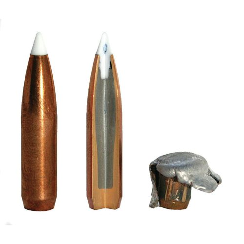 Federal Premium Rifle Ammunition