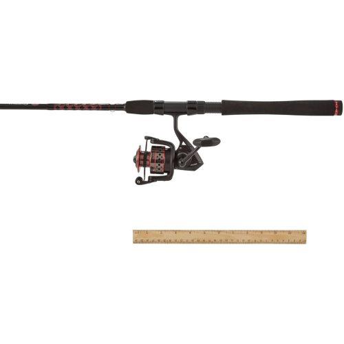 Penn Fierce 6000/9' Spinning Rod/Reel Combo